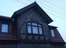 Holzrahmenbau - ältere
