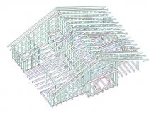 Im Haus geplante Projekte